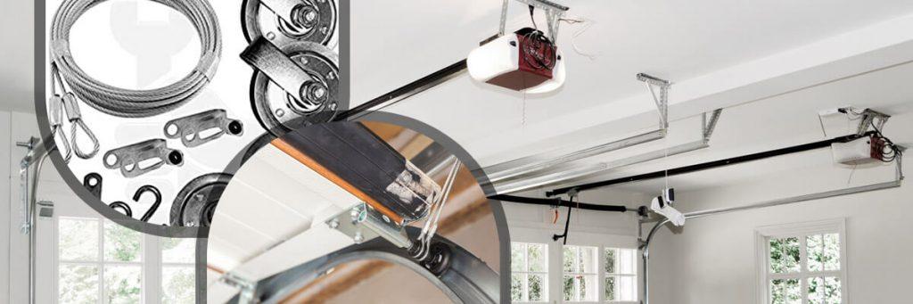 Garage Door Cables Repair Fair Lawn