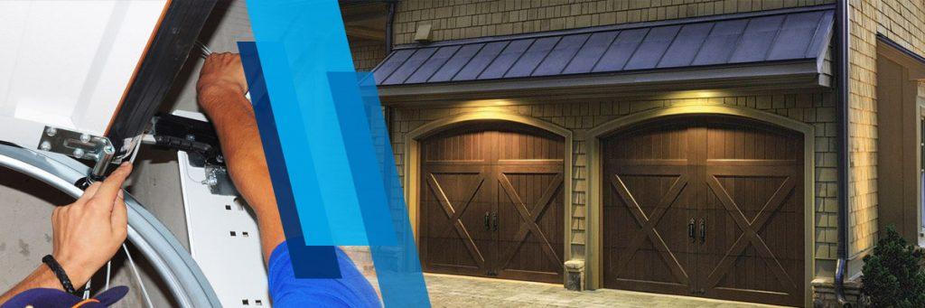Residential Garage Doors Repair Fair Lawn